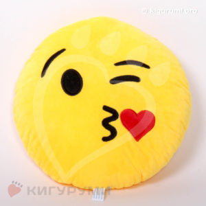 Подушка Воздушный поцелуй