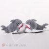 Тапки-игрушки Акулы